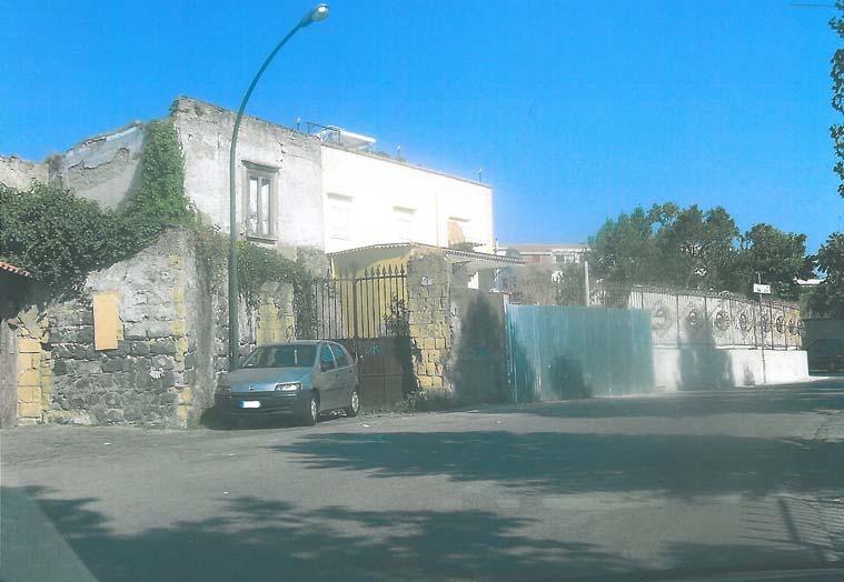 Abbattimento e ricostruzione fabbricato a san sebastiano al vesuvio napoli - Agenzie immobiliari san sebastiano al vesuvio ...