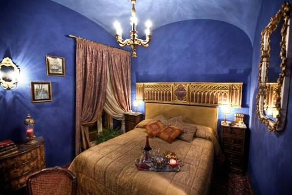 Vendita hotel 4 stelle in palazzo barocco nel centro for Boutique hotel 4 stelle roma